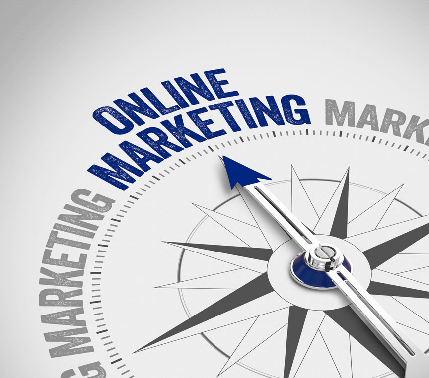 Online Marketing Kompass