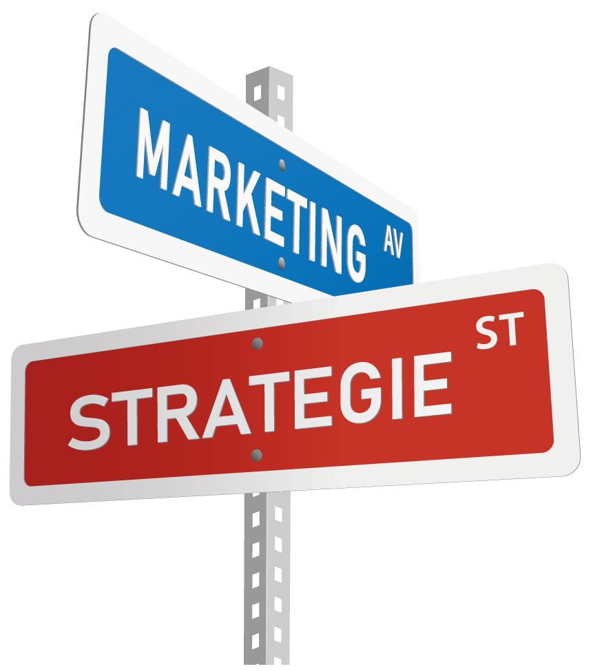 Marketingstrategie als Erfolgsfaktor