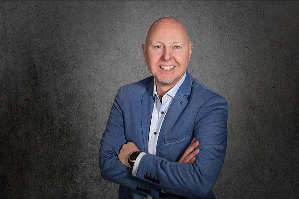 Marketingdriver Dirk Hartmann