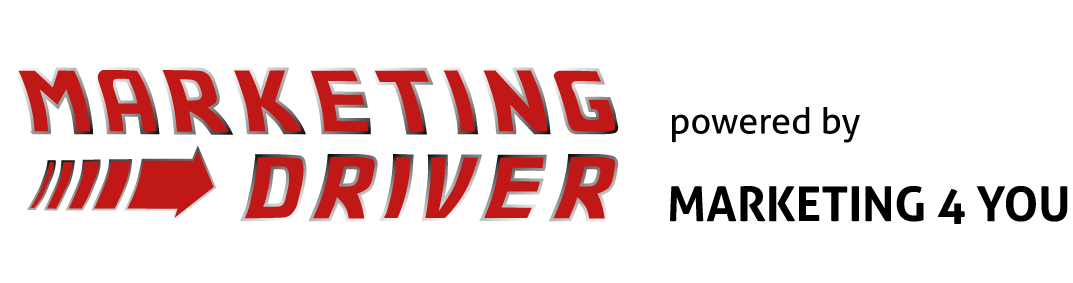 Marketingdriver Logo