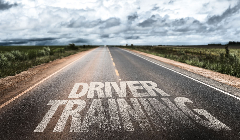 Road Driver Training